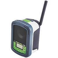 Festool 202112 DAB+ / FM Electric Bluetooth Site Radio 240V