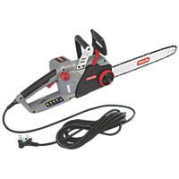 Oregon CS1500 2400W 230V Electric  45cm Self-Sharpening Chainsaw