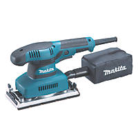 Makita BO3710  Electric ⅓ Sheet Sander 240V