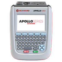 Seaward Apollo 400+ Portable Appliance Tester