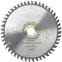 Festool Cross Cut TCT Circular Saw Blade 160 x 20mm 48T