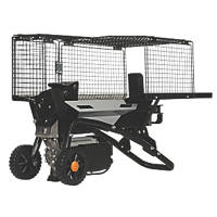Titan 65553A Corded Brushless 37cm Log Splitter 1100W
