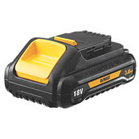 DeWalt DCB187-XJ 18V 3.0Ah Li-Ion XR Battery