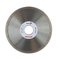 Marcrist  Tile CK650SF Diamond Tile Blade 115 x 22.2mm