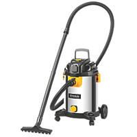 Titan TTB776VAC 1400W 30Ltr Wet & Dry Vacuum 220-240V