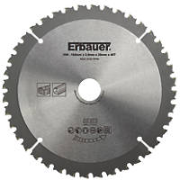 Erbauer Circular Saw Blade 165 x 20mm 40T
