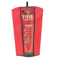 Firechief Fire Extinguisher Cover Large 9Ltr 9Ltr