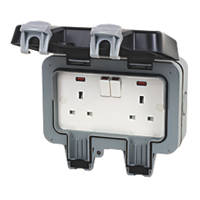 BG Weatherproof Socket