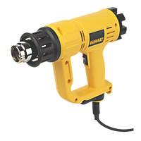 DeWalt D26411-GB 1800W Electric Heat Gun 240V