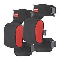 Redbacks STLW20 Strapped Knee Pads