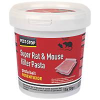 Pest-Stop  Rodenticide Pasta Bait