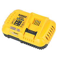 DeWalt DCB118-GB 10.8-54V  XR Multi-Voltage Fast Charger