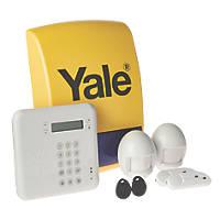 Yale Premium+ Burglar Alarm Kit