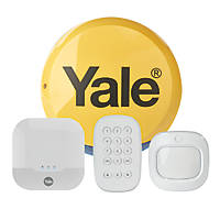 Yale IA-310 Smart Home Alarm System - Starter Kit