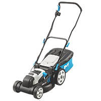 Mac Allister  1600W 38cm Electric Lawn Mower 220-240V