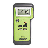 TPI 343 K-Type Digital Thermometer