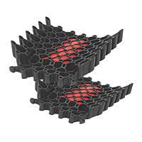 Redbacks  Slide-In Protective Knee Pads