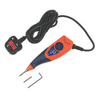 Vitrex Grout Out Electric Grout Remover