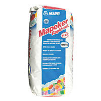 Mapei  Rapid-Set Adhesive White 20kg