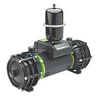 Salamander Pumps RP100TU Centrifugal Twin Shower Pump 3.0bar