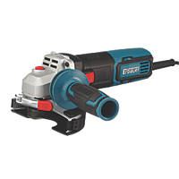 """Erbauer EAG900-115 900W 4½""""  Electric Angle Grinder 240V"""