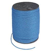 Polypropylene Rope 500m x 6mm