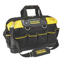 "Stanley FatMax  Hard Base Tool Bag 19¼"""