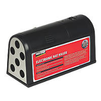 Pest-Stop  Electronic Rodent Killer