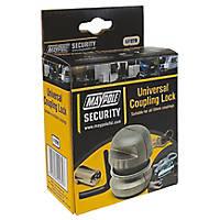 Maypole Trailer Cop Anti-Theft Lock 60mm