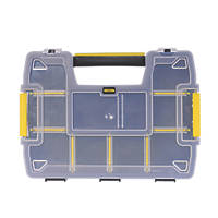 Stanley Sort Master Junior Organiser 11¾ x 8¾""