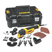 DeWalt DWE315KT 300W  Electric Multi-Cutter 240V