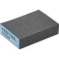 Festool Sanding Sponge 69 x 98mm 60 Grit 6 Pack
