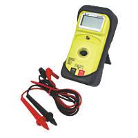 TPI EZ100 Auto Detecting Digital Multimeter