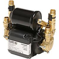 Stuart Turner Monsoon Universal Regenerative Twin Shower Pump 3.0bar