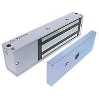 Briton 9501.M Single Magnetic Door Lock Monitored Door Status 12 / 24V DC