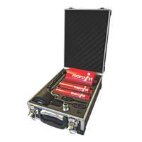 Marcrist Core Drill Bit Set & Dust Extraction Unit 9 Piece Set