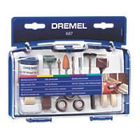 Dremel 687 Multipurpose Cutting Kit 3.2mm 52 Pieces