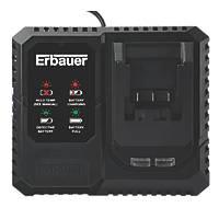 Erbauer EFC18-Li 18V Li-Ion EXT Fast Charger