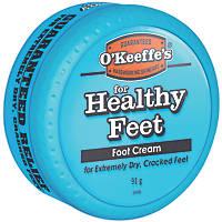 O'Keeffe's Healthy Feet Cream 91g