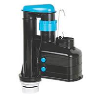 Viva Adjustable Dual-Flush Syphon