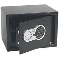 Smith & Locke 25ET2040 Electronic Combination Safe 16Ltr