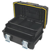 """Stanley FatMax  Cantilever Tool Box 18"""""""
