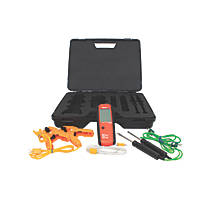 Hayes UK H & V Digital Differential Thermometer Kit