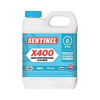 Sentinel X400 System Restorer 1Ltr