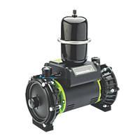 Salamander Pumps RP50TU Centrifugal Twin Shower Pump 1.5bar