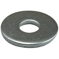Easyfix A2 Stainless Steel Large Flat Washers M12 x 3mm 50 Pack