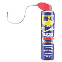 WD-40  Multi-Use Lubricant 400ml