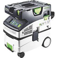 Festool CTL MIDI MK2 62Ltr/sec Electric Dust Extractor 240V