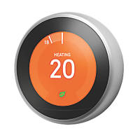 Google Nest  Heating & Hot Water Smart Thermostat