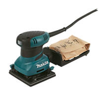 Makita BO4555/1  Electric ¼ Palm Sander 110V